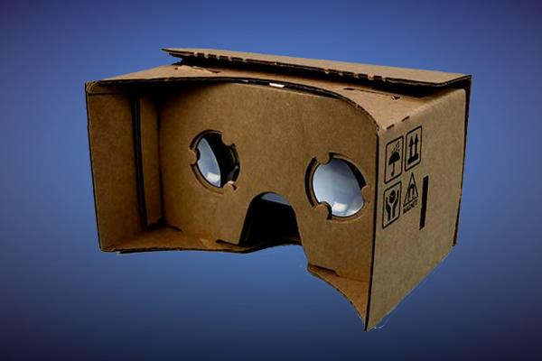 Google Cardboard_png