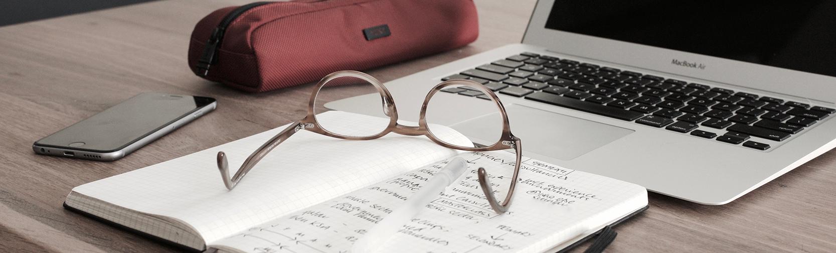 Content Marketing Optimization Header